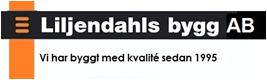 Liljendahls Bygg